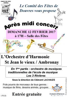 Affiche concert douvres 12fev2017 v2 jpg