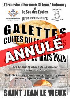 Affiche galettes ohsja mars 2020 v2002202009h40 annule