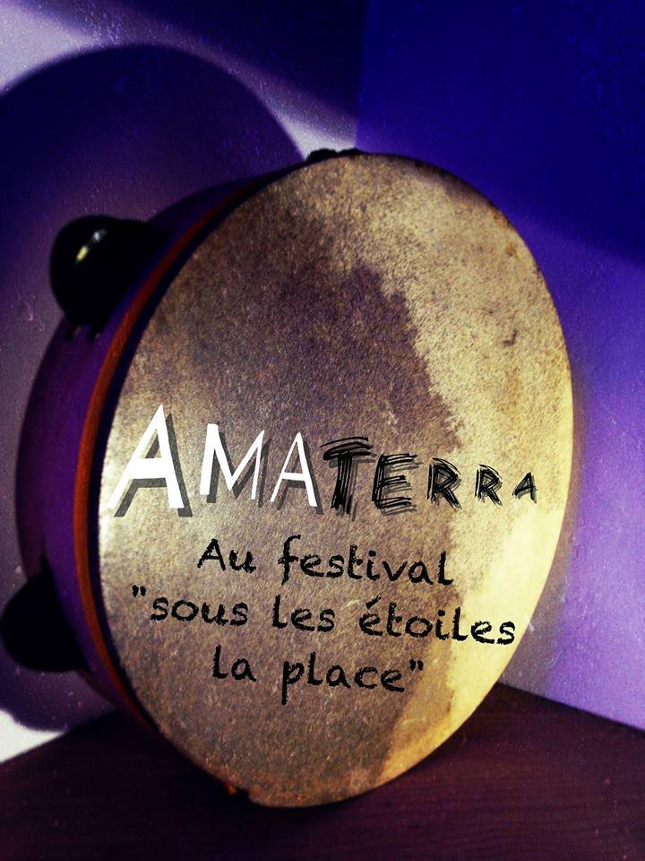 Amaterra 15juillet