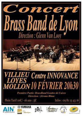 Concert vlm bbl