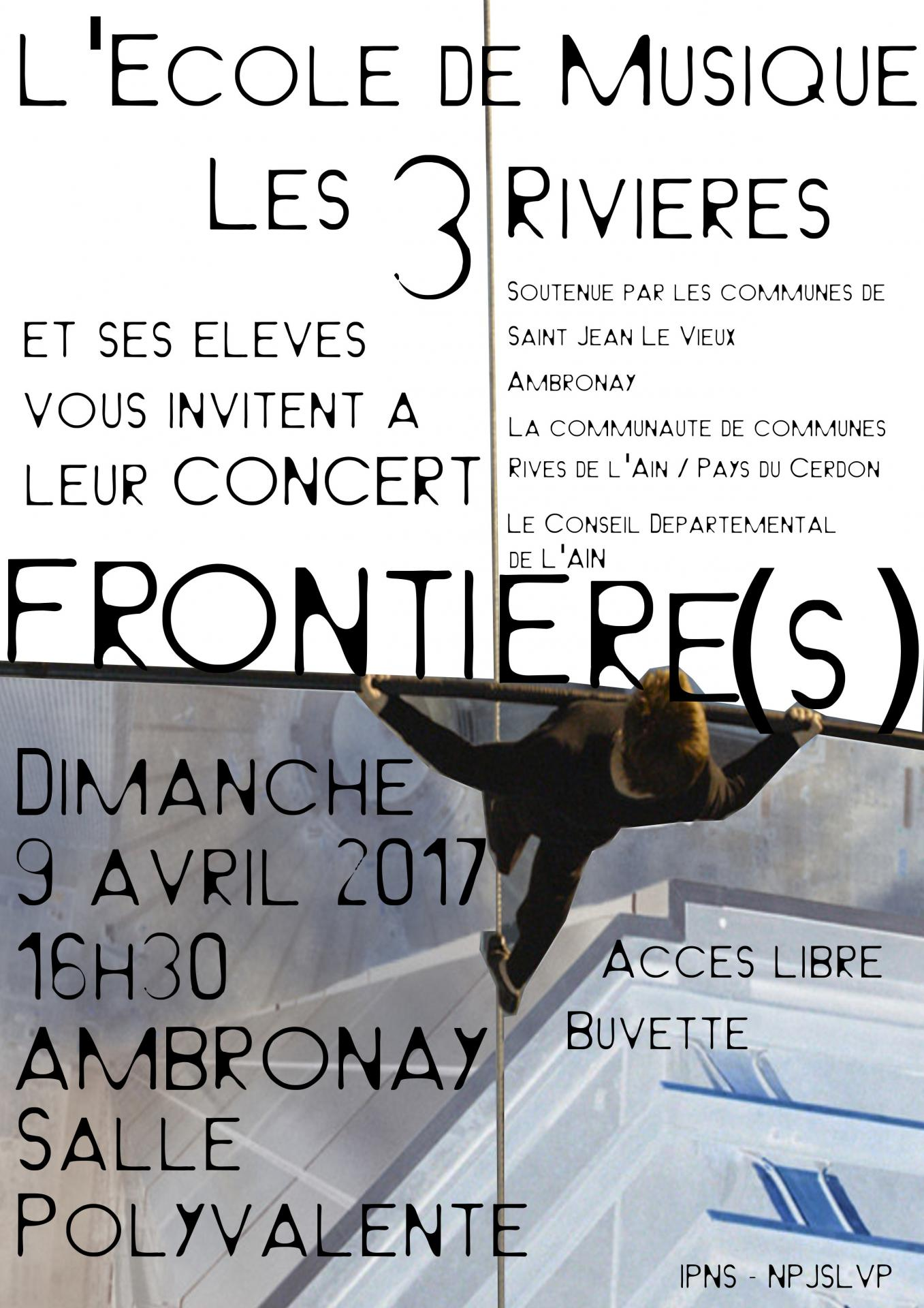 Correction affiche 9 avril