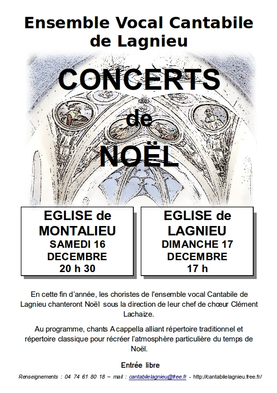 Flyer messagerie decembre 2017