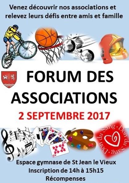 Forum assos sjlv 2017