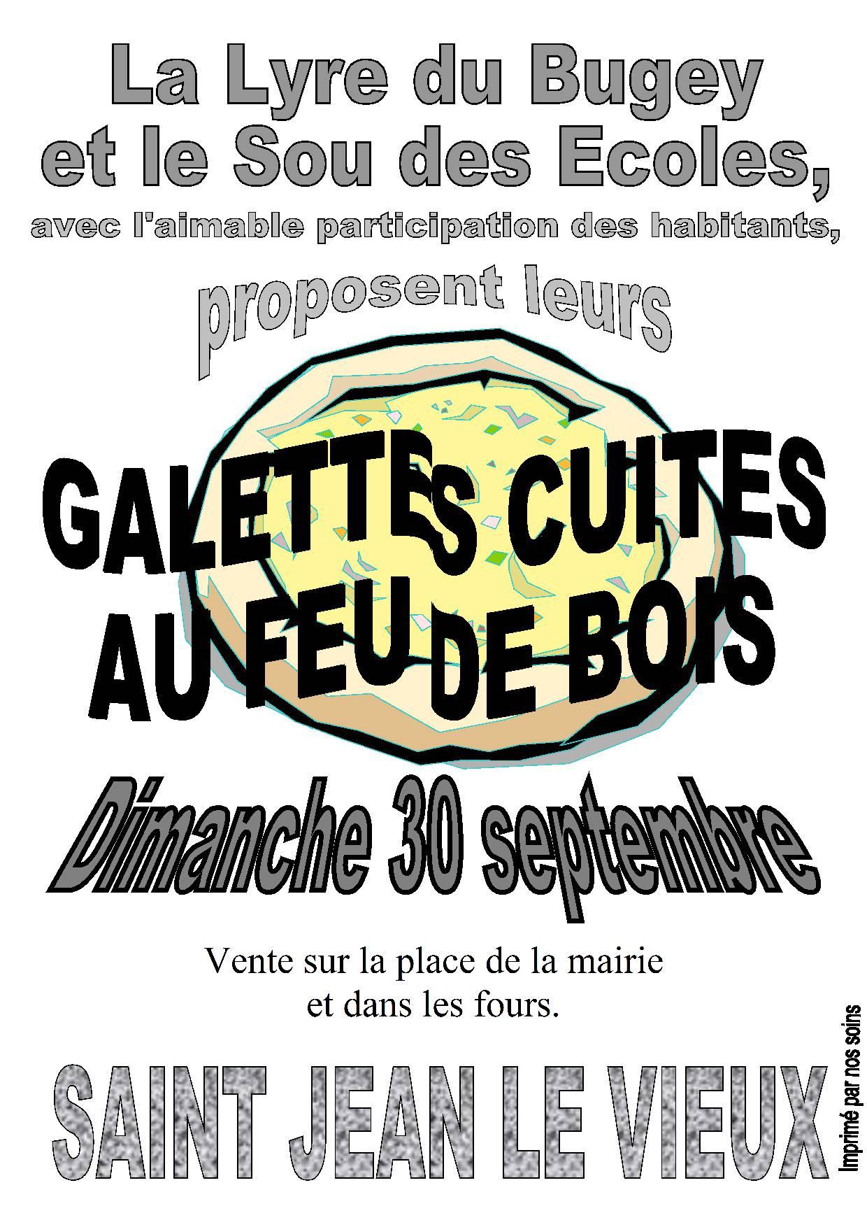 Galettes ohsja sept 2018