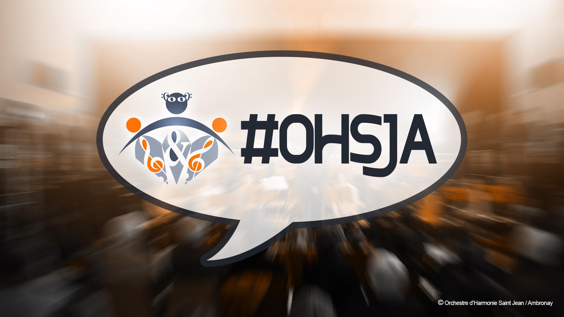 Hashtag ohsja