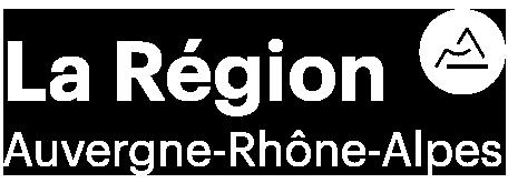 Région Auvergne-Rhône-Alpes AURA