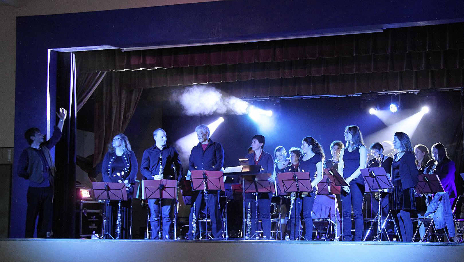 Ohsja concert stjean 2017